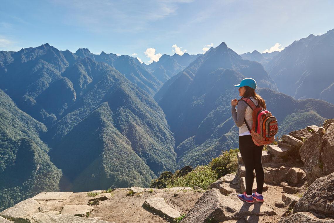 mountain climbing peruvian style the trek of a lifetime the